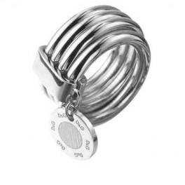 D&G Flutter Ring Dj0678